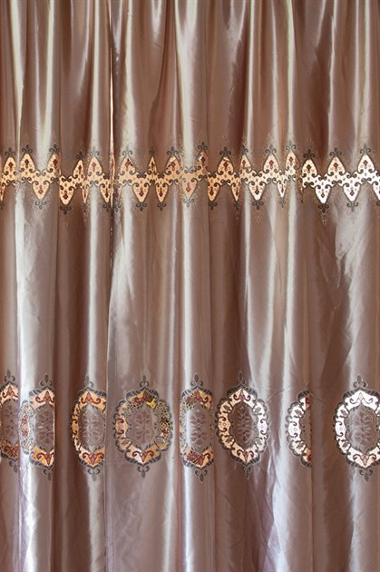 Sheer curtains voile curtains and pillows for Celuce curtains